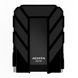 ADATA HD710 USB3.0 500GB - Black - Hard Disk External 2.5 Inch