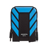 ADATA HD710 USB3.0 500GB - Blue - Hard Disk External 2.5 Inch