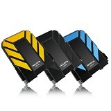 ADATA HD710 USB3.0 500GB - Hard Disk External 2.5 Inch