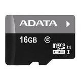 ADATA Micro SDHC UHS-1 Class10 16GB - Micro Secure Digital / Micro Sd Card