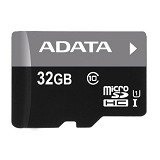 ADATA Micro SDHC UHS-1 Class10 32GB - Micro Secure Digital / Micro SD Card