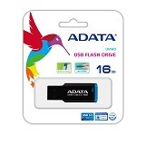 ADATA USB Flash Drive 16GB [UV140] - Usb Flash Disk Basic 3.0
