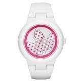 ADIDAS Aberdeen Silicone Watch [ADH3051] (Merchant) - Jam Tangan Wanita Casual