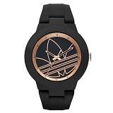 ADIDAS Aberdeen Watch [ADH3086] - Black (Merchant) - Jam Tangan Pria Casual