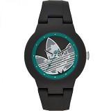 ADIDAS Aberdeen Watch [ADH3106] - Black (Merchant) - Jam Tangan Pria Casual