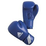 ADIDAS Boxing Glove AIBA 10 oz - Blue - Other Exercise