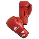 ADIDAS Boxing Glove AIBA 12 oz - Red - Other Exercise