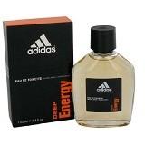 ADIDAS Deep energy EDT 100 ml (Merchant) - Eau De Toilette untuk Pria