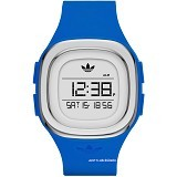 ADIDAS Denver Watch [ADH3034] - Blue (Merchant) - Jam Tangan Pria Fashion