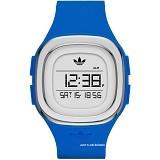 ADIDAS Denver Watch [ADH3034] - Blue (Merchant) - Jam Tangan Pria Fashion