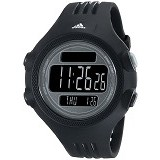 ADIDAS Digital Watch [ADP 6080] - Black (Merchant) - Jam Tangan Pria Sport