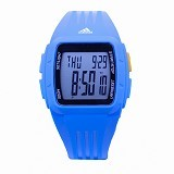 ADIDAS Jam Tangan Digital [Adp 3234] - Light Blue (Merchant) - Jam Tangan Pria Fashion