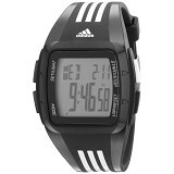 ADIDAS Jam Tangan Digital [Adp 6093] - Black (Merchant) - Jam Tangan Pria Fashion