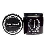 ADMIRAL Medium Hold Pomade - Gel / Wax / Minyak Rambut Pria