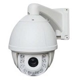 ADV Speed Dome AHD 30x Optical IR Outdoor [ADP8705R] (Merchant) - Cctv Camera