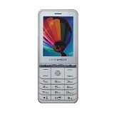 ADVAN CT1 - White (Merchant) - Smart Phone Android