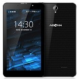 ADVAN I7 4G - Black - Tablet Android