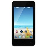 ADVAN S4F - Black/Gold - Smart Phone Android