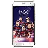 ADVAN S50D - Gold - Smart Phone Android