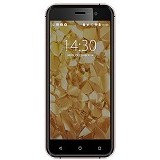 ADVAN Vandroid I5A 4G (16GB/2GB RAM) - Black/Rose Gold - Smart Phone Android