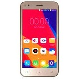 ADVAN Vandroid I5C 4G (8GB/1GB RAM) - Gold - Smart Phone Android