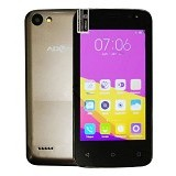 ADVAN Vandroid [S4T] - Gold (Merchant) - Smart Phone Android