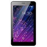 ADVAN Vandroid i7 4G (8GB/2GB RAM) - Black - Tablet Android