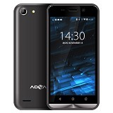 ADVAN Vandroid i45 4G - Grey - Smart Phone Android