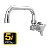 AER Wall Kitchen Faucet [HOV 09BX] - Keran