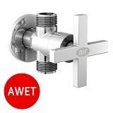 AER Kran Shower Cabang Keran Air [TA 9G Z] - Water Filter / Purifier