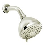 AER Wall Shower [WS-15] - Shower