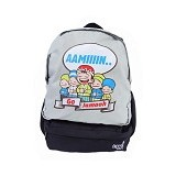 AFRA KIDS First Backpack Go Jama