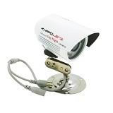 AHD Kamera CCTV Outdoor 1.3MP [AHD1012] - White (Merchant) - Cctv Camera