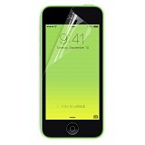 AHHA Crystal Screen Protector for iPhone 5c - Clear (merchant) - Screen Protector Handphone