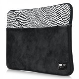 AHHA Ricci Universal Notebook/Macbook 11-13 Inch [A-NS00M1113-0R01] - Stealth Black (Merchant) - Notebook Carrying Case