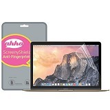 AHHA Screenshield for Mac Retina Display 12 Inch - Clear (merchant) - Pc Screen Protector