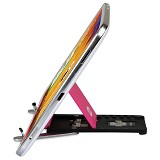 AHHA Simkit & Table Stand Tablet/Smartphone - Party Pink - Gadget Docking