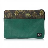 AHHA Tas Macbook Ricci Universal 13 Inch - Jungle Green (Merchant) - Notebook Carrying Case