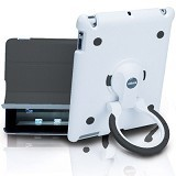 AIDATA Multi Stand White - Black - Gadget Docking