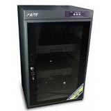 AILITE Dry Cabinet F/Digital Camera 90L [G-90] - Dry Box and Case