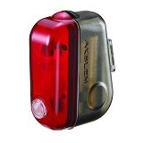 AKSLEN Tail Light [TL-80] - Red - Lampu Sepeda