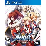 AKSYS GAMES BlazBlue Chrono Phantasma Extend PlayStation 4 - Cd / Dvd Game Console