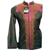 AL HIDAYAH Baju Koko Size XL [ALH-Motif 1] (Merchant) - Baju Koko Pria