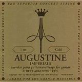 ALBERT AUGUSTINE Imperial Gold String Set Medium Tension - Senar Gitar