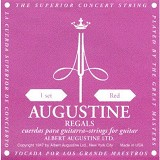 ALBERT AUGUSTINE Regal Red String Set Medium Tension - Senar Gitar