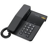 ALCATEL [T22] - Black - Corded Phone