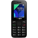 ALCATEL 1054D - Grey (Merchant) - Handphone Gsm