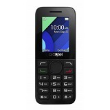 ALCATEL 1054D - White (Merchant) - Handphone Gsm