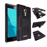 ALCATEL Heavy Armor Case Touch Flash 2 (Merchant) - Casing Handphone / Case