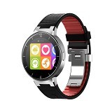 ALCATEL One Touch - Black - Smart Watches
